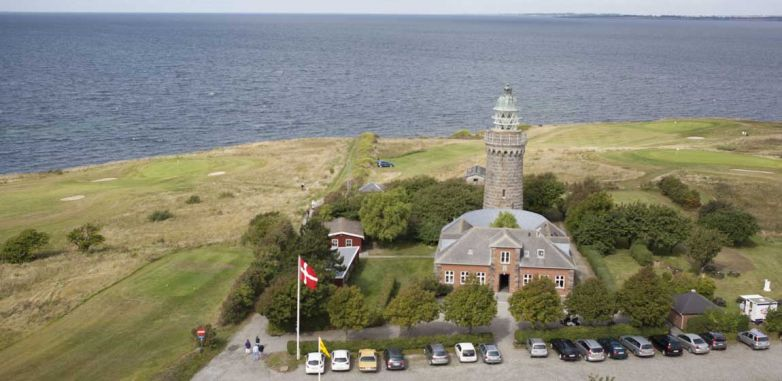 Ærø Golf - den aktive tur