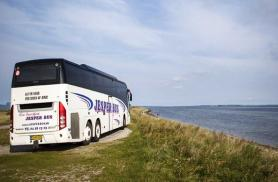 Volvo 9900 Luksusbus